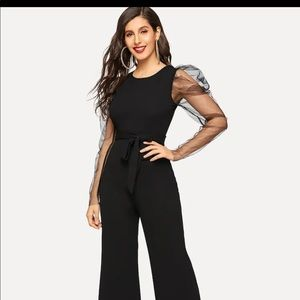 Brand new jumpsuit